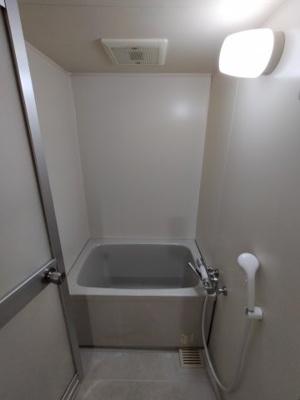 【浴室】ビバリーヒル