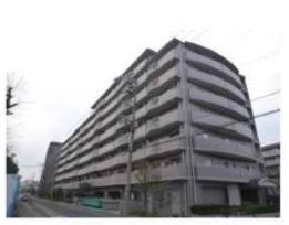 【外観】魚崎南パークホームズ弐番館