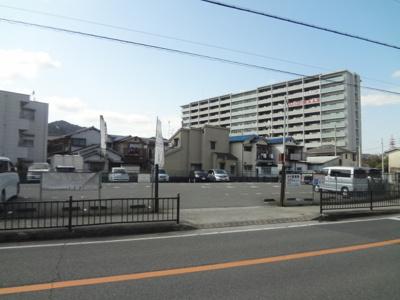 【外観】ゆたか有料駐車場