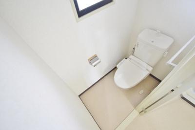 【トイレ】麻野ビル