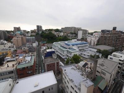 【展望】ガーラ・ステーション横濱桜木町