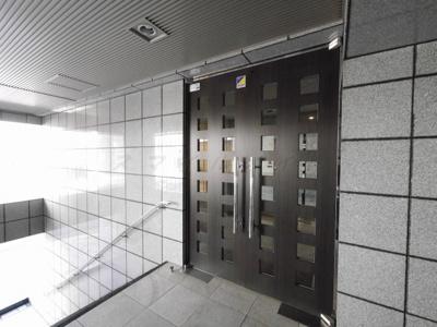 【エントランス】ガーラ・ステーション横濱桜木町