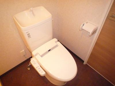 【トイレ】サンクチュアリ北梅田