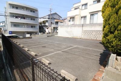 【周辺】Casa de 片山町
