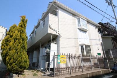 【外観】Casa de 片山町