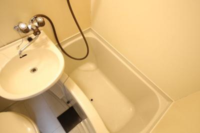 【浴室】Casa de 片山町
