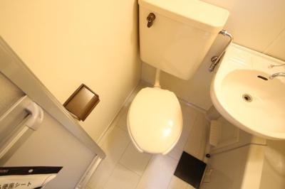 【トイレ】Casa de 片山町