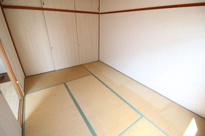 【和室】ハイツヨイチ