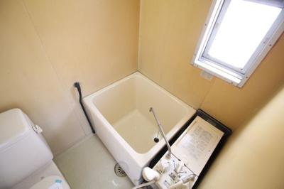 【浴室】ハイツヨイチ