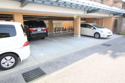 【駐車場】シーサイドワン