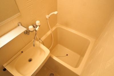 【浴室】シーサイドワン