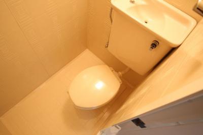 【トイレ】シーサイドワン
