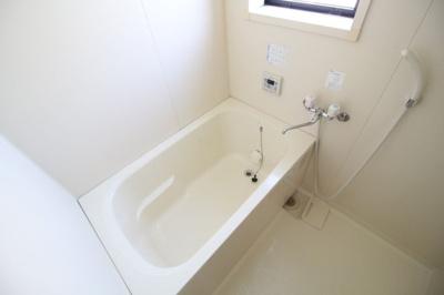 【浴室】セントマルク若松