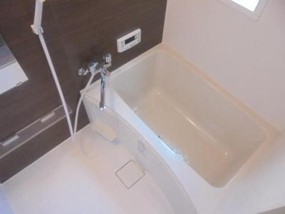 【浴室】ディグニティー駒川
