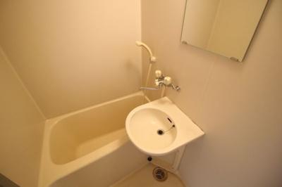 【浴室】ナンバハイツ
