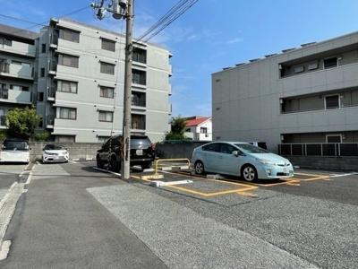 【外観】石橋待兼山駐車場