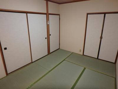 【和室】サンリット美伊世