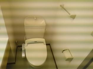 【トイレ】アクアコート