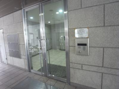【エントランス】ワイズスクエア