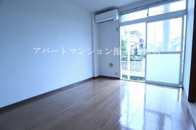 【洋室】パークハイツ平台B