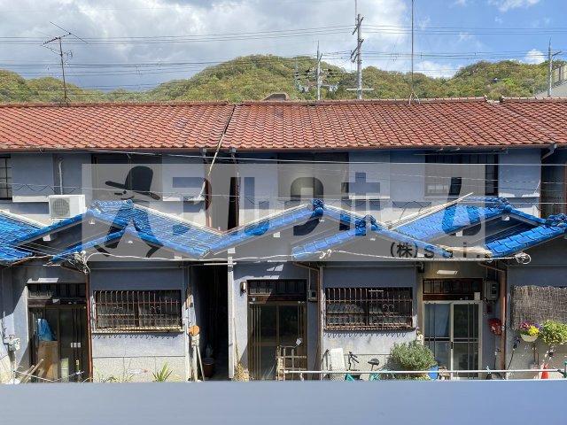 レジデンス平野 浴室乾燥機付