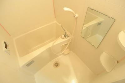 【浴室】サムティ本町橋
