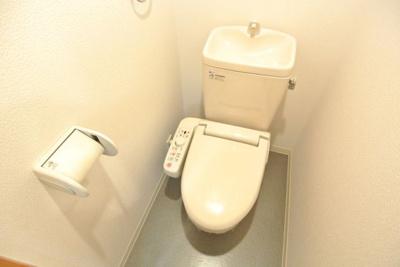 【トイレ】サムティ本町橋