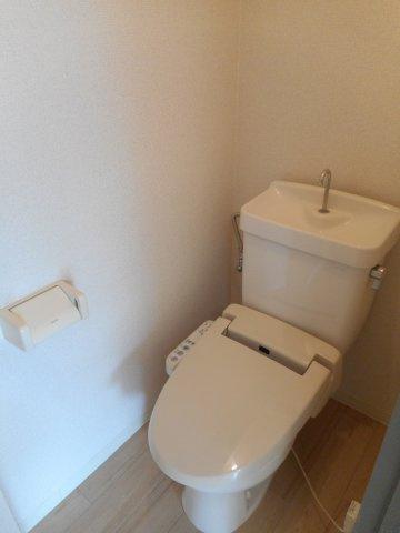 【トイレ】アートタウン