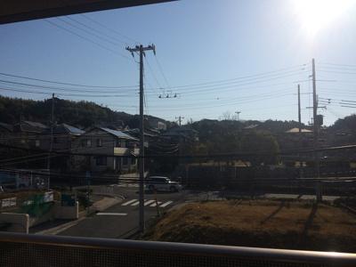 【展望】ガーデンハウス須磨山手B