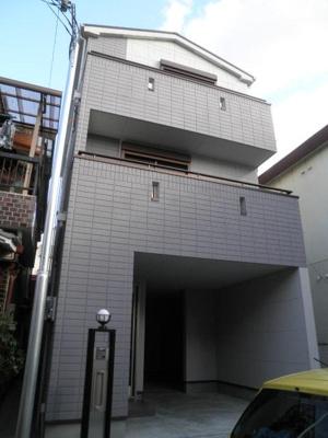 【外観】グラッド・タウン松虫通 新築一戸建て