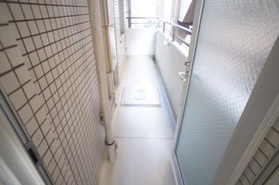 【バルコニー】Ⅰ Cube平野
