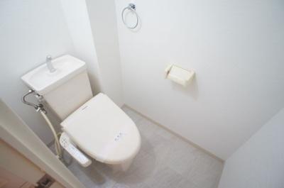 【トイレ】Ⅰ Cube平野