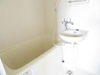 【浴室】Amigo西