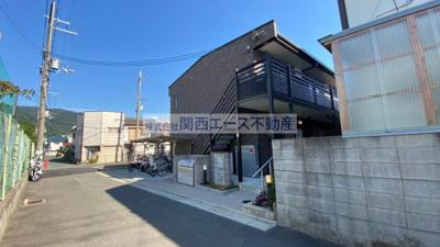 【外観】レオネクスト神田