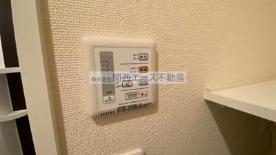 【設備】レオネクスト神田
