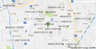 【地図】アムールカセイ㈱Roots