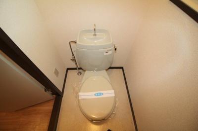 【トイレ】ウィンディア上野