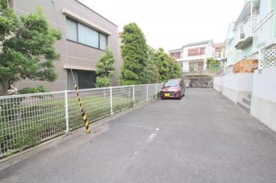 【駐車場】ウィンディア上野
