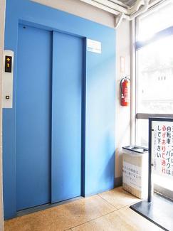 世田谷区宮坂3丁目 リノベーションマンション 四谷軒第一経堂シティーコーポ 207号室 エレベーター