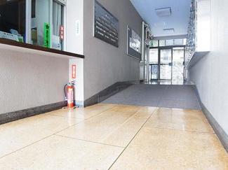 世田谷区宮坂3丁目 リノベーションマンション 四谷軒第一経堂シティーコーポ 207号室 廊下