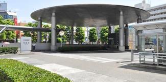 世田谷区上用賀2丁目 リノベーションマンション パシフィック馬事公苑前1号棟 用賀駅