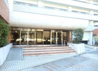 品川区東上大崎2丁目 リノベーションマンション シーアイマンション白金 602 外観