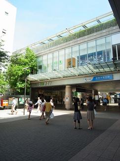 アピカ成城-V 成城学園前駅