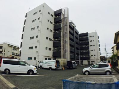 【外観】OS・SKYマンション甚目寺
