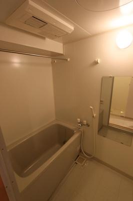 【浴室】HF西公園レジデンス