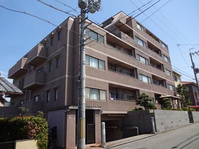 【外観】ヴェルデュール南桜塚