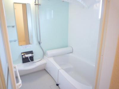 【浴室】デルソ-レ久保台C棟