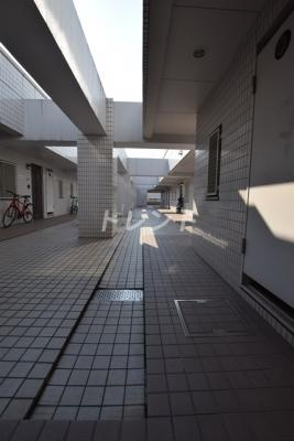 【その他共用部分】竹橋ヒルズ