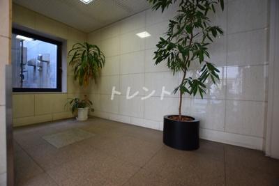 【エントランス】竹橋ヒルズ