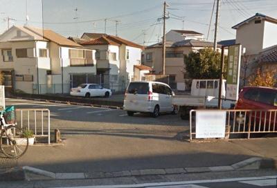 【外観】井口堂第1駐車場